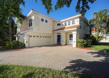 Thumbnail 3 bed villa for sale in 4121 Osprey Harbour Loop, Cortez, Florida, 34215, United States Of America