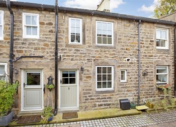 Thumbnail 2 bed terraced house for sale in 14 The Rookery, Addingham, West Yorkshire