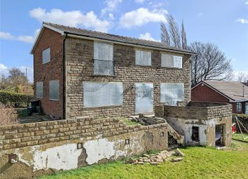 4 bed detached house for sale in Kitson Hill Road, Mirfield, West Yorkshire WF14