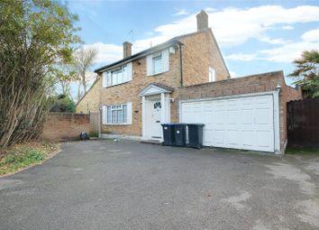 4 bed property for sale in Carterhatch Road, Enfield EN3
