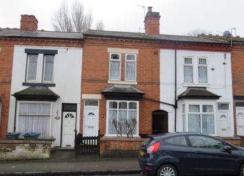 Thumbnail 2 bed terraced house for sale in Parkes Street, Bearwood, Smethwick