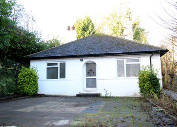 Thumbnail 3 bed bungalow for sale in Turleigh, Bradford On Avon