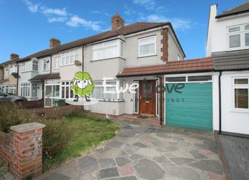 Thumbnail 3 bed semi-detached house for sale in Dunwich Road, Bexleyheath