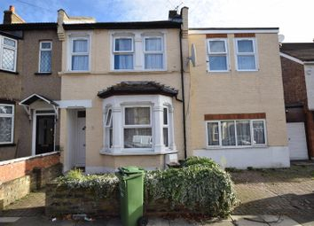 Thumbnail 5 bedroom semi-detached house to rent in Saville Road, Chadwell Heath, Romford