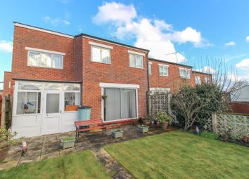 Thumbnail 3 bed end terrace house for sale in Beaulieu Court, Andover