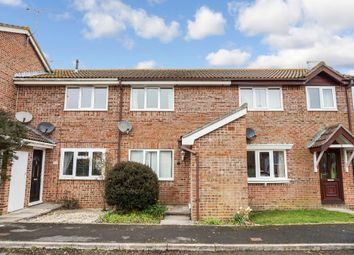 2 bed terraced house for sale in Clyffe View, Crossways, Dorchester, Dorset DT2