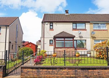 Thumbnail 3 bed semi-detached house for sale in Claerwen, Gelligaer, Hengoed