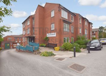 Thumbnail 1 bedroom flat for sale in Homebank House, Birkenhead