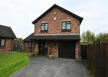 Thumbnail 4 bed property for sale in Arlington Court, Sedbury, Chepstow