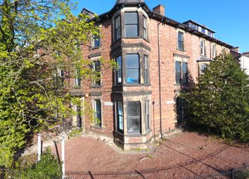 Thumbnail 4 bed flat to rent in Eslington Road, Jesmond