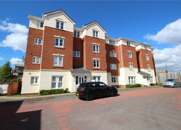 Thumbnail 1 bed flat for sale in Thornbury Road, Walsall, West Midlands