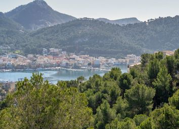 Thumbnail Land for sale in 07157, Puerto Andratx, Spain