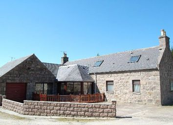 Thumbnail 3 bedroom detached house to rent in Toll Farmhouse, Blackburn, Aberdeenshire, Aberdeenshire