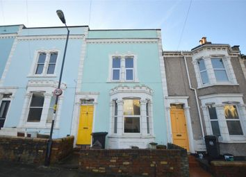Thumbnail 2 bedroom terraced house for sale in Algiers Street, Windmill Hill, Bristol