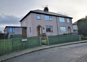Thumbnail 3 bed semi-detached house to rent in Bryn Ewin, Moelfre, Abergele, Abergele