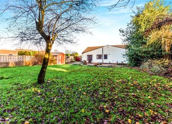Thumbnail 4 bed bungalow for sale in Moor Lane North, Ravenfield, Rotherham, South Yorkshire