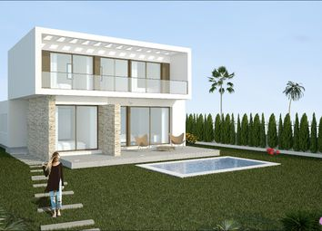 Thumbnail 4 bed villa for sale in San Miguel De Salinas, Alicante, Valencia