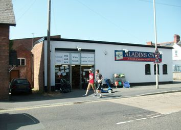 Thumbnail Retail premises to let in Castle Street, Oswestry