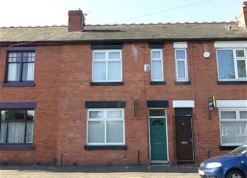 Thumbnail 3 bed property to rent in Kingswood Road, Fallowfield, Manchester