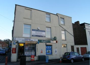 Thumbnail 4 bed flat to rent in Campion Terrace, Leamington Spa