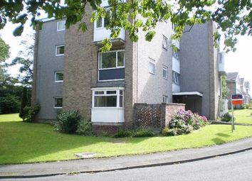 Thumbnail 2 bed flat to rent in Hoyle Court Road, Baildon, Bradford