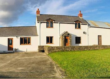 Thumbnail 3 bed detached house to rent in Moorland Road, Haverfordwest