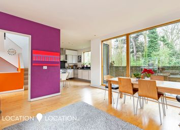 Thumbnail 3 bed town house for sale in Collison Place, Manor Road, London