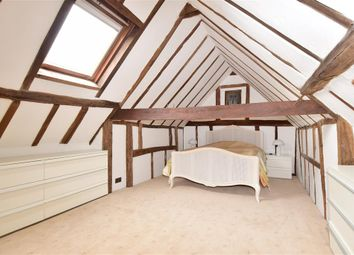 Lower Street, Pulborough, West Sussex RH20. 5 bed barn conversion for sale