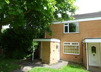 Thumbnail 1 bedroom flat for sale in Apperley Way, Halesowen, West Midlands