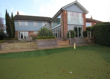 Thumbnail 4 bed detached house to rent in Manor Court, Church Lane, Willoughby On The Wolds, Loughborough, Nottingham