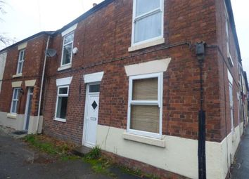 Thumbnail 2 bed property to rent in Hawthorn Terrace, Wilmslow