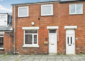 Thumbnail 3 bed terraced house for sale in Stanley Street, Houghton Le Spring