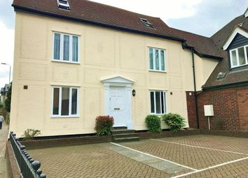 Thumbnail 3 bed semi-detached house for sale in Dunmow Road, Bishop's Stortford