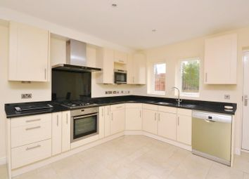 Thumbnail 4 bedroom terraced house to rent in Coverdale Road, Friern Barnet