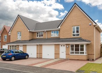 "Thumbnail 3 bedroom semi-detached house for sale in ""Balvenie"" at Coltswood Road, Coatbridge"