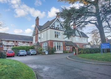Thumbnail 1 bed flat for sale in Four Oaks Road, Four Oaks, Sutton Coldfield