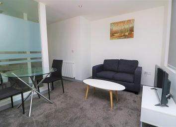 Thumbnail 1 bed flat to rent in Ferens Court, Anlaby Road, Hull