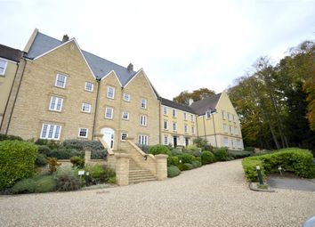 Thumbnail 2 bed flat for sale in The Grove, Browns Lane, Stonehouse, Gloucestershire