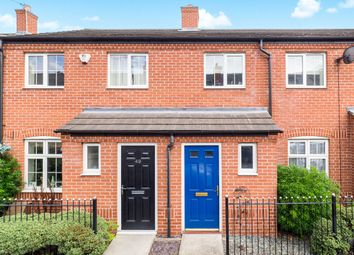 Thumbnail 3 bedroom terraced house for sale in Leonard Street, Bulwell, Nottingham