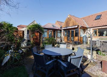 Thumbnail 4 bed detached house for sale in Main Street, North Anston, Sheffield