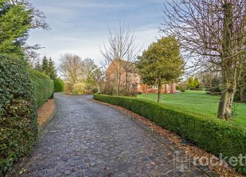 Thumbnail 6 bed detached house to rent in Willbank Lane, Faddiley, Nantwich