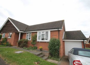 Thumbnail 3 bed bungalow for sale in Lenham Way, Eversley, Pitsea