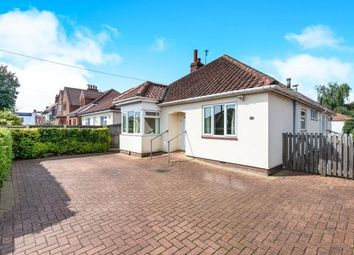 Thumbnail 4 bedroom bungalow for sale in Thorpe St. Andrew, Norwich, Norfolk