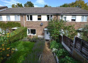 4 bed terraced house for sale in South Hurst, Whitehill, Bordon GU35