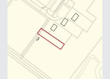 Thumbnail Land for sale in Land On The South-West Side, Of 3 Middlegate Lane, Elsham, North Lincolnshire