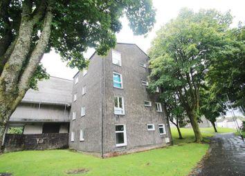 Thumbnail 3 bedroom flat for sale in 145, Medlar Road, Cumbernauld G673Ah