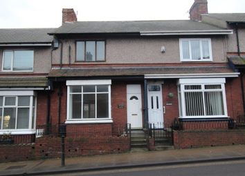 2 bed property to rent in Seaside Lane South, Easington Colliery, Peterlee SR8