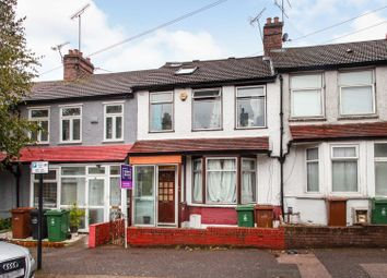 4 bed terraced house for sale in Bedford Road, London E17