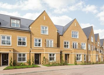 "Thumbnail 5 bed mews house for sale in ""The Wick"" at Wick Road, Englefield Green, Egham"