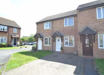 Thumbnail 1 bed terraced house for sale in Scrivens Mead, Thatcham, Berkshire